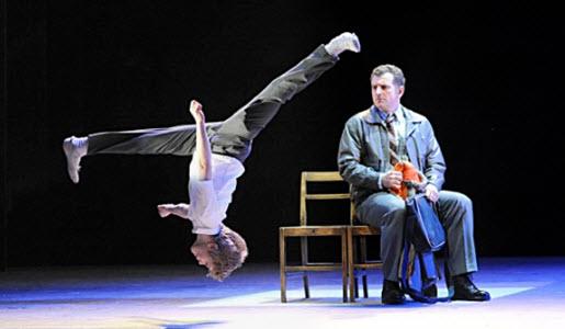 Billy Elliot West end