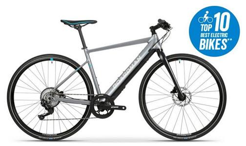 Boardman HYB 8.9E Mens Hybrid Electric Bike