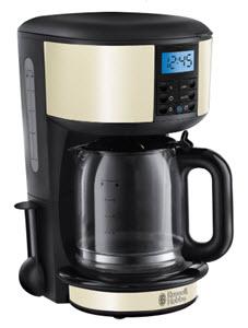 Russell Hobbs filter coffee maker