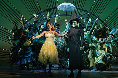 Wicked at the West End