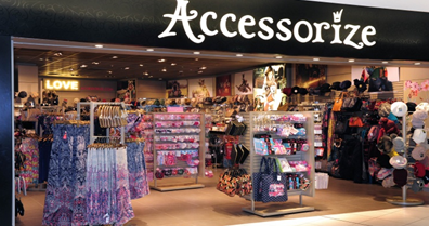Accessorize coupons uk