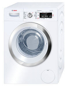 Bosch ActiveOxygen washing machine from Currys