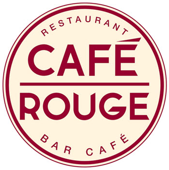 For Cafe Rouge we currently have 0 coupons and 12 deals. Our users can save with our coupons on average about $ Todays best offer is Great Prices on Sides at Cafe Rouge.