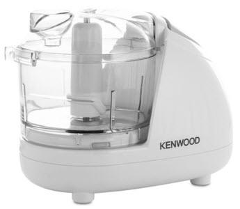 kenwood chopper