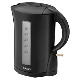 Cookworks Kettle from Argos
