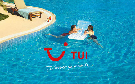 Discover your smile with TUI