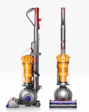 dyson ball front and sides