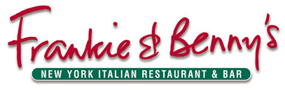 Frankie & Benny's restaurant logo