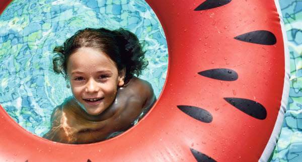 free child places with TUI