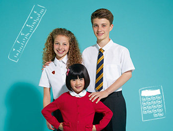 School Uniform from George at Asda