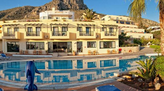 greece pierre et vacances
