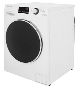Haier washing machine from Currys