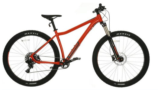 Voodoo Bizango 29er Men's Mountain Bike