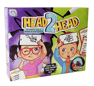 Head 2 head game