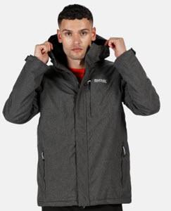 man's heated jacket