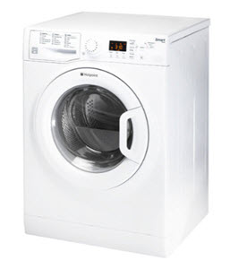 Hotpoint smart washing machine from currys