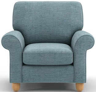 Abingdon chair from Laura Ashley