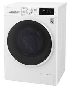 LG washing machine from Currys