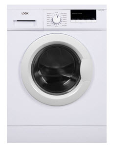 Logik washing machine from Currys