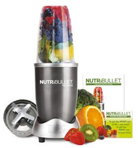 Nutribullet starter kit