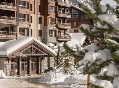Premium residence Les Terrasses d'Eos
