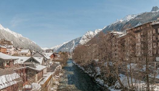 Residence La Rivière