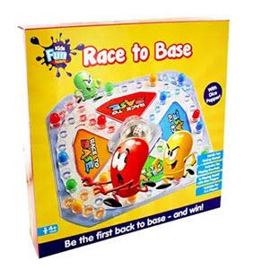 Race 2 base game