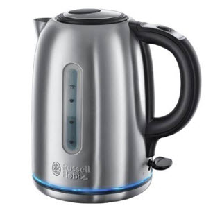 Russell Hobbs Quiet Boil Kettle from Argos