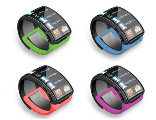 Samsung Watch Straps