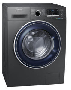 Samsung ecobubble washing machine from Currys