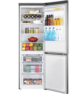 Samsung fridge freezer from Argos