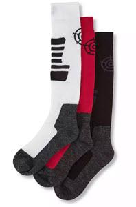Ski socks from Debenhams
