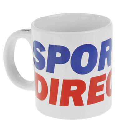 Giant Sports Direct Mug