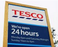 boston matrix of tesco Tesco's annual profits fall for the first time in almost 20 years as the uk's biggest supermarket confirms it is pulling out of the us.