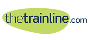 The Trainline logo