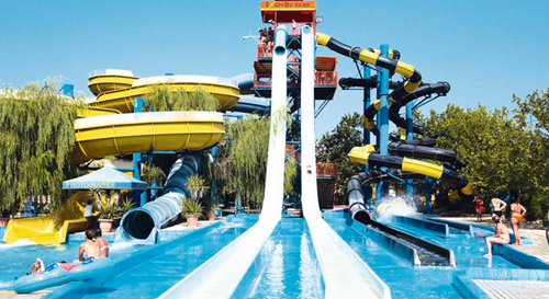 Thomson waterpark