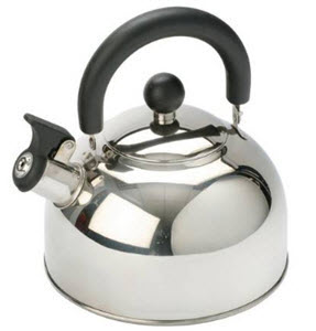 Vango camping kettle from Argos